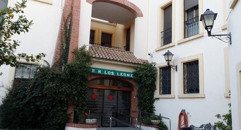 Residencia Los Leones
