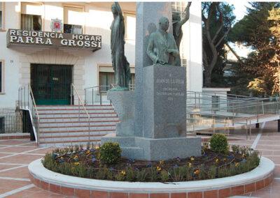 Residencia Parra Grossi