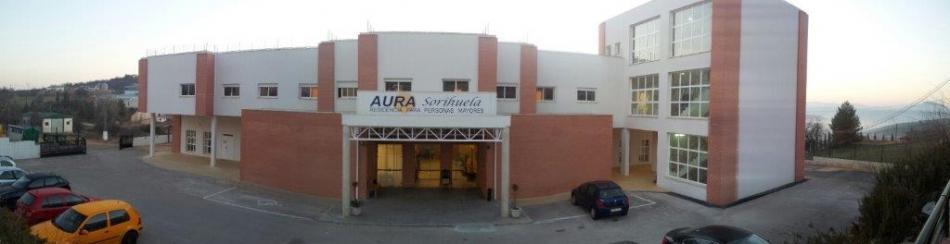 Aura Sorihuela