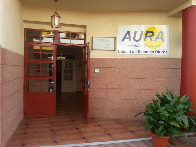 Aura Salvador Requena