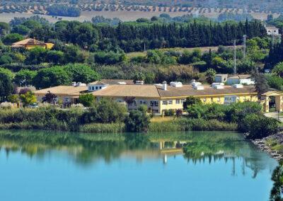 Residencial Lago de Arcos